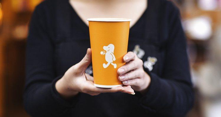 camacafé會員購買6杯以上飲品享88折優惠。圖/camacafé提供