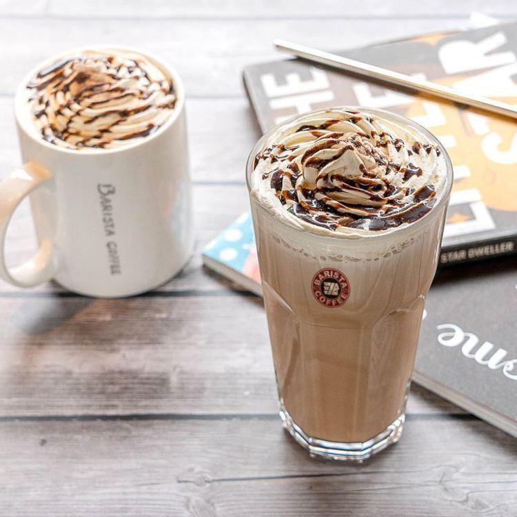 西雅圖極品咖啡4/6開工日第二杯半價。圖/西雅圖極品咖啡提供