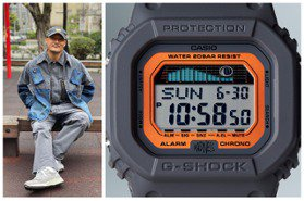 余文樂潮牌再跨界G-Shock 聯名表未上市依舊炒翻天!