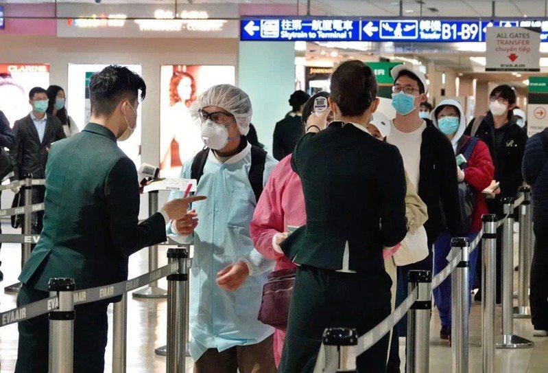因為全球皆列為第三級警示,產險業旅遊不便險皆無法販售。記者鄭超文/攝影