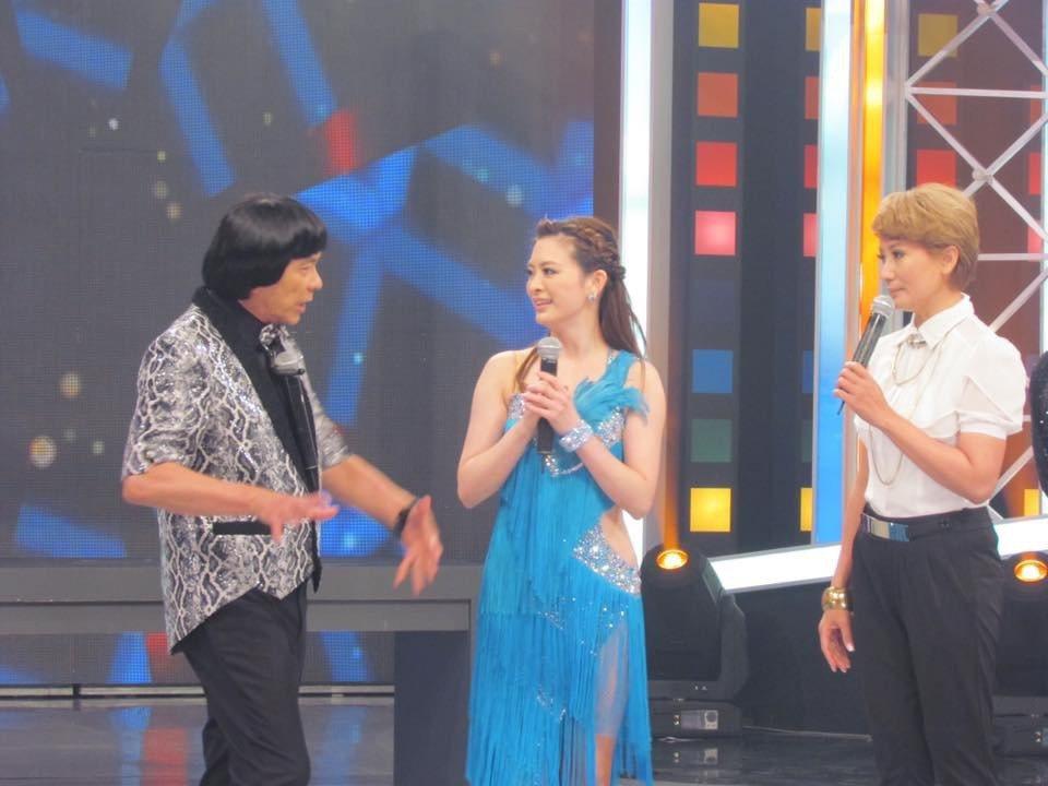 陳亞蘭po出當年和豬哥亮在節目中訪問劉真照片,一張照卻有2位影中人不在人世,令人