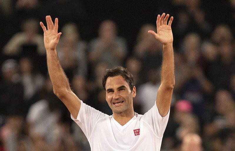 美國富比世(Forbes)今天公布今年體壇收入百大排行榜,「瑞士特快車」費德勒居冠,也是史上首位登頂的網壇球星。 歐新社