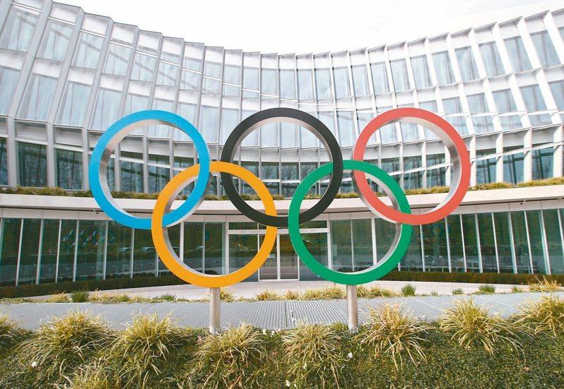 民間經濟學家預估,若東京奧運延後舉辦,日本將面臨60億美元經濟損失。 路透