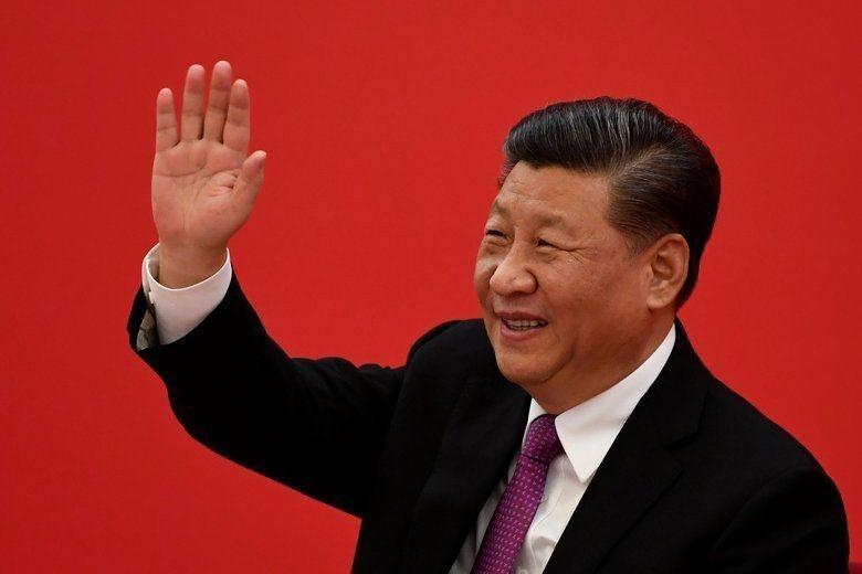 在北京戰「疫」時刻,中國國家主席習近平23日分別與法國總統馬克宏、英國首相強生、埃及總統塞西通電話,對於中國短時間內控制住疫情,三國領袖都表示高度讚賞。 圖/路透社