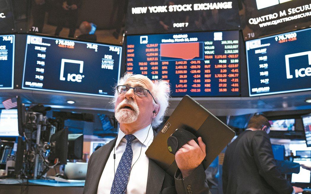 美國聯準會在推出「無限量化寬鬆」政策之後,更再度祭出「購買債券ETF」計畫。 美...