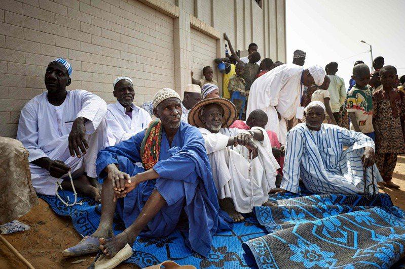 西非國家馬利(Mali)今天通報首宗2起新冠肺炎確診病例。圖/法新社