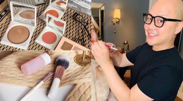 別讓美麗的彩妝成防疫破口!知名彩妝師的化妝品消毒術 讓你美得乾淨衛生