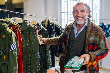 【穿搭時尚】好看的男人,先猜他們是義大利人