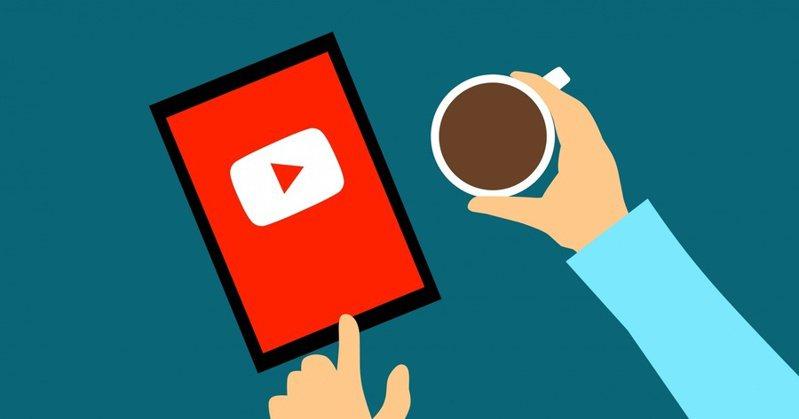 越來越多人因疫情待在家,Youtube不得不降低預設畫質,以因應暴增的流量。(photo from publicdomainpictures.net)