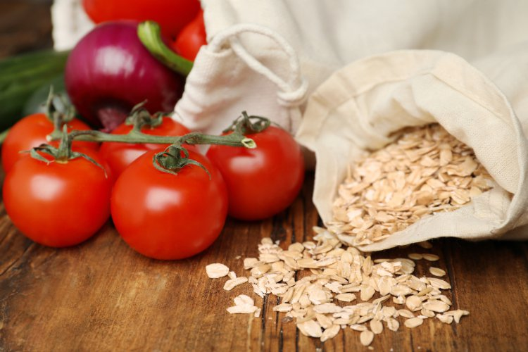 防中風、降心臟病風險  5種清血管食物有助血管健康
