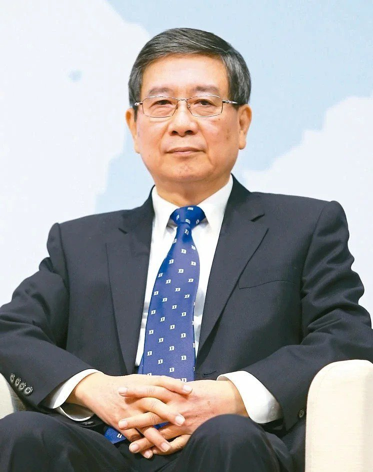 元大寶華綜合經濟研究院董事長梁國源。 圖/聯合報系資料照片