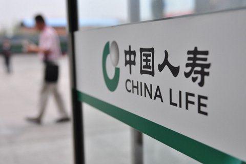 中國人壽去年獲利人民幣582.87億元,勁增411.5%;總保費收入人民幣5,671億元。照片/百度圖庫