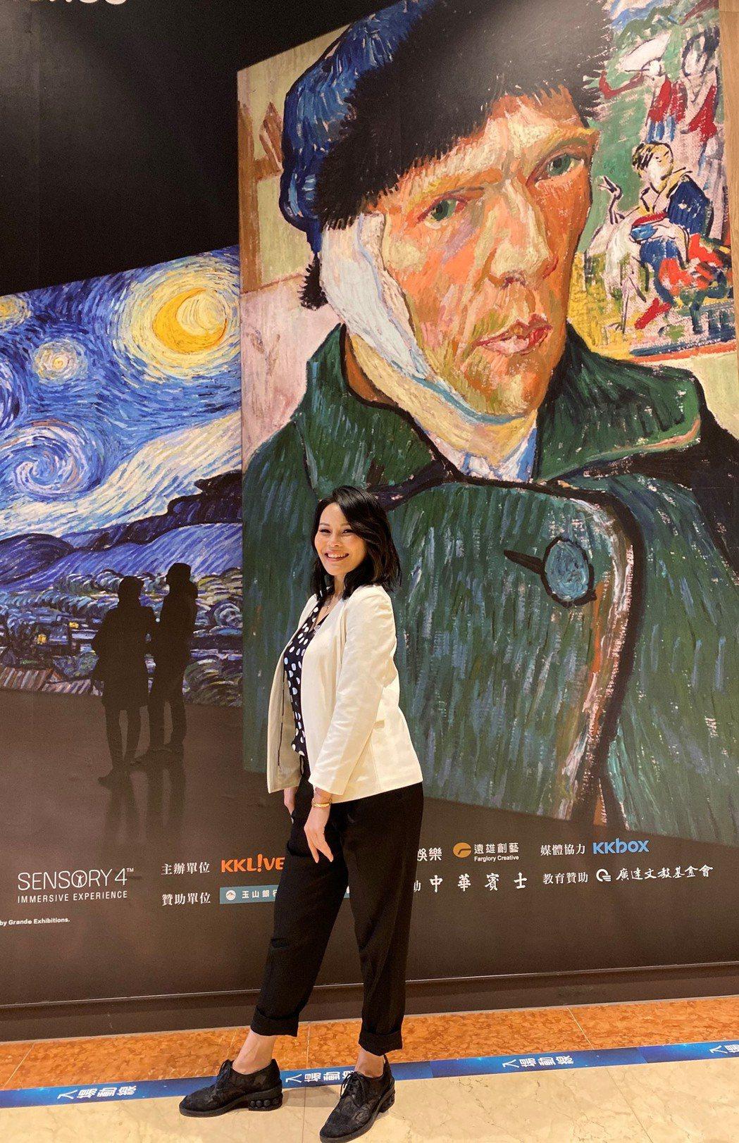 周蕙明天生日43歲生日,將開放粉絲點歌傳情。圖/華研提供