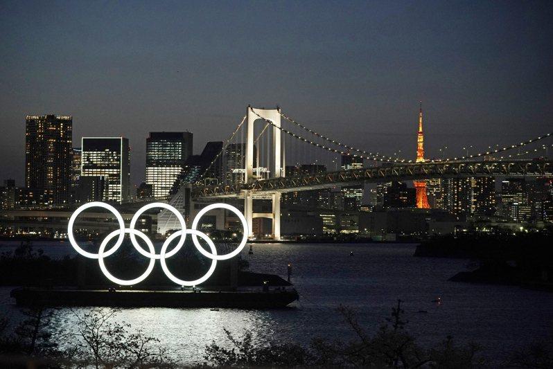 下屆奧運主棒城市巴黎對東奧延期一事表示支持,並稱讚這樣的做法是負責任的表現。 歐新社