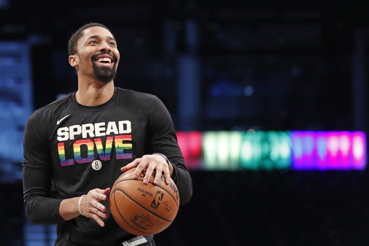 NBA/遭減薪就不打了 籃網丁威迪砲轟末日條款