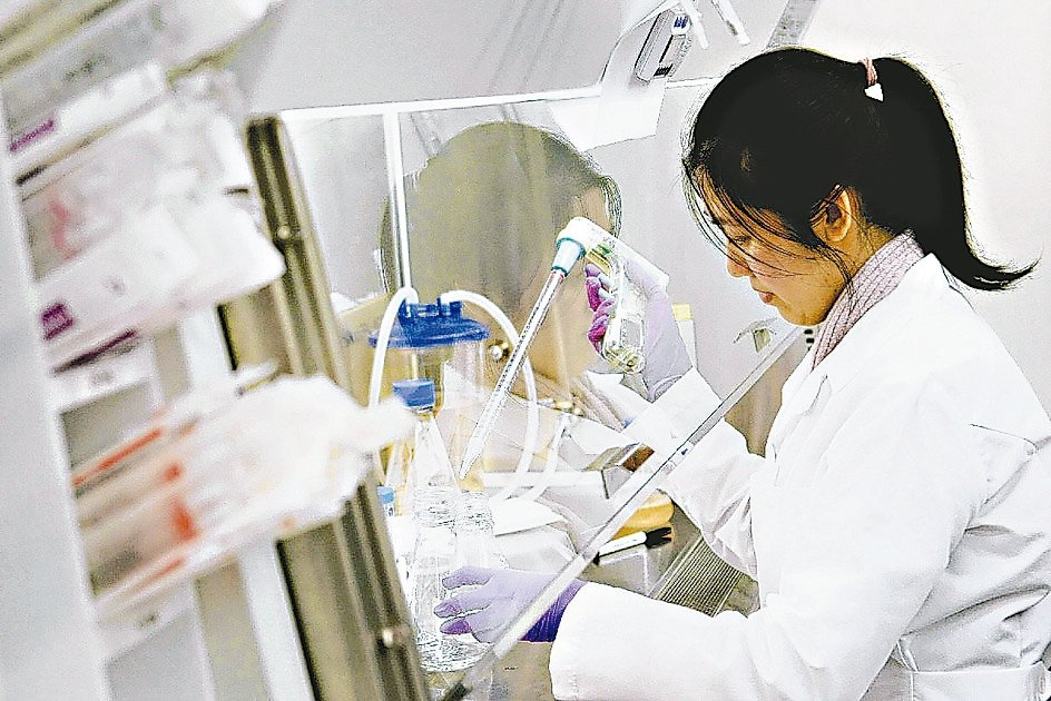 近來新冠肺炎相關藥品與疫苗廠商等生技類股表現亮麗。 網路照片