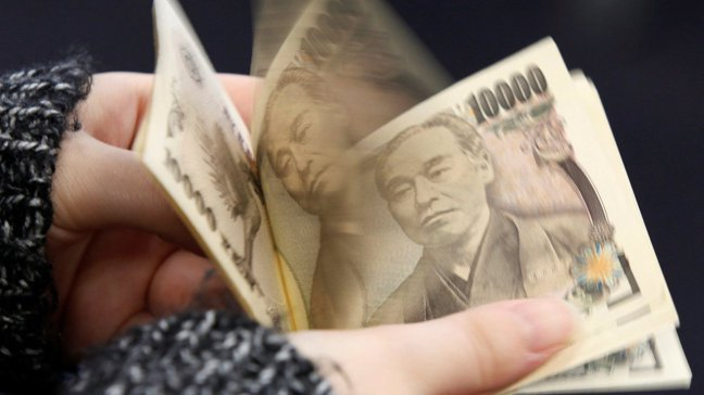日圓在這波疫情引發的匯市波動,走強是個問題,走弱更不是好事。 圖/路透