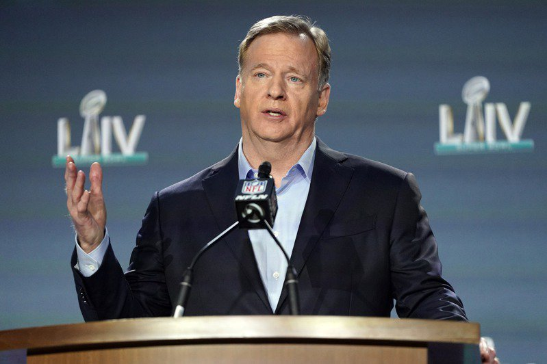 儘管美國新冠肺炎疫情嚴重,但NFL仍計畫讓原訂在4月23日到25日的NFL選秀會如期進行,但遭到各隊反對。 美聯社