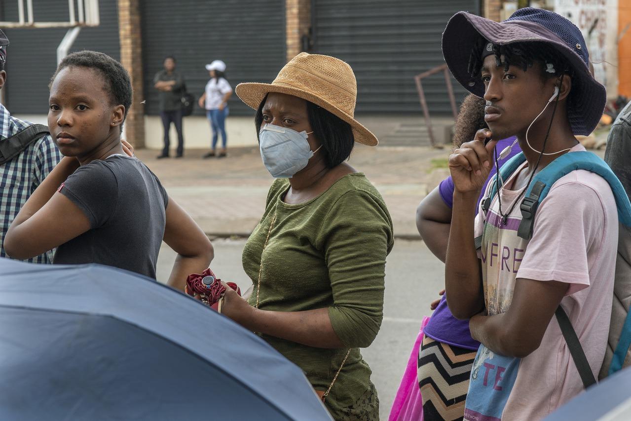 新冠肺炎非洲破2400例 專家憂實際病例恐更多