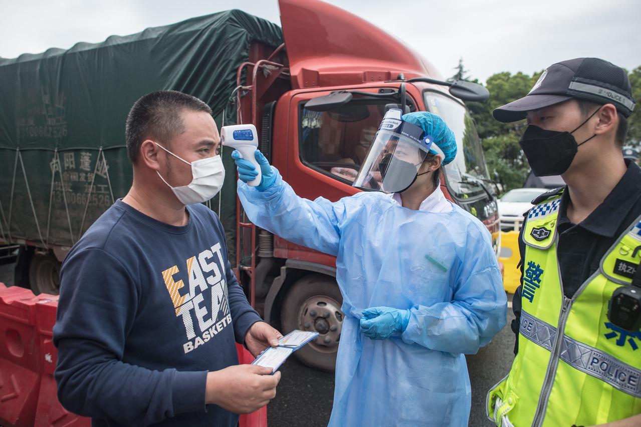 美駐英大使投書媒體 批中國隱匿疫情危害世界