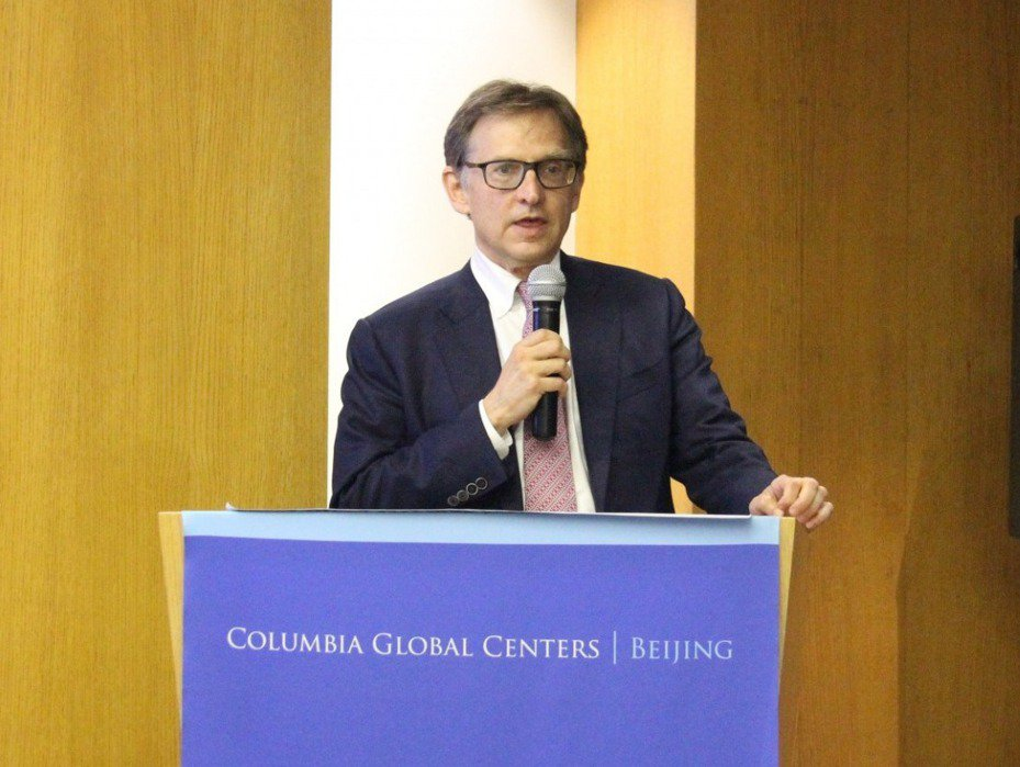哥倫比亞大學官網