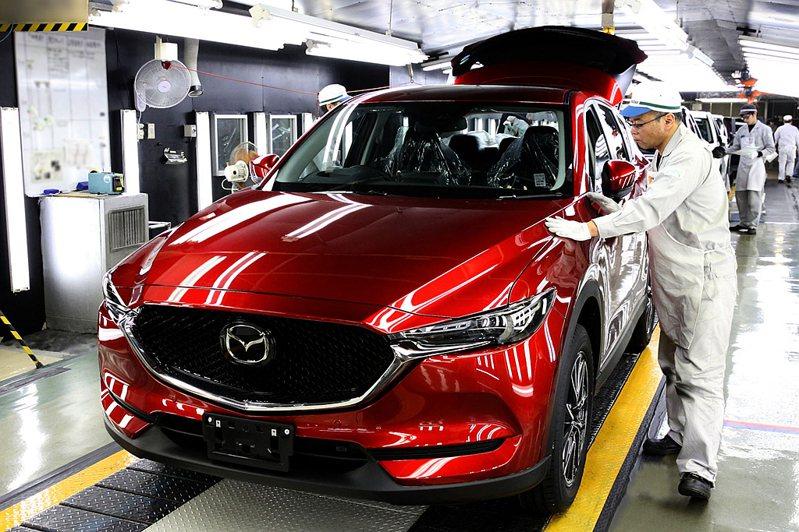 不只停產防疫這麼簡單?Mazda汽車還透露各廠最隱憂的訊息