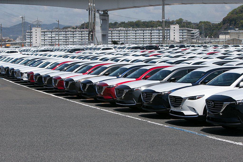 Mazda汽車除持續觀察疫情與汽車市場概況之外,預計在2021年3月第二季後進行...