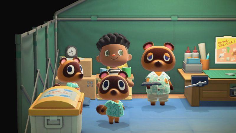 《集合啦!動物森友會》遊戲備受許多玩家喜愛,但有網友質疑該遊戲內容其實很黑暗。圖擷自PETA官網