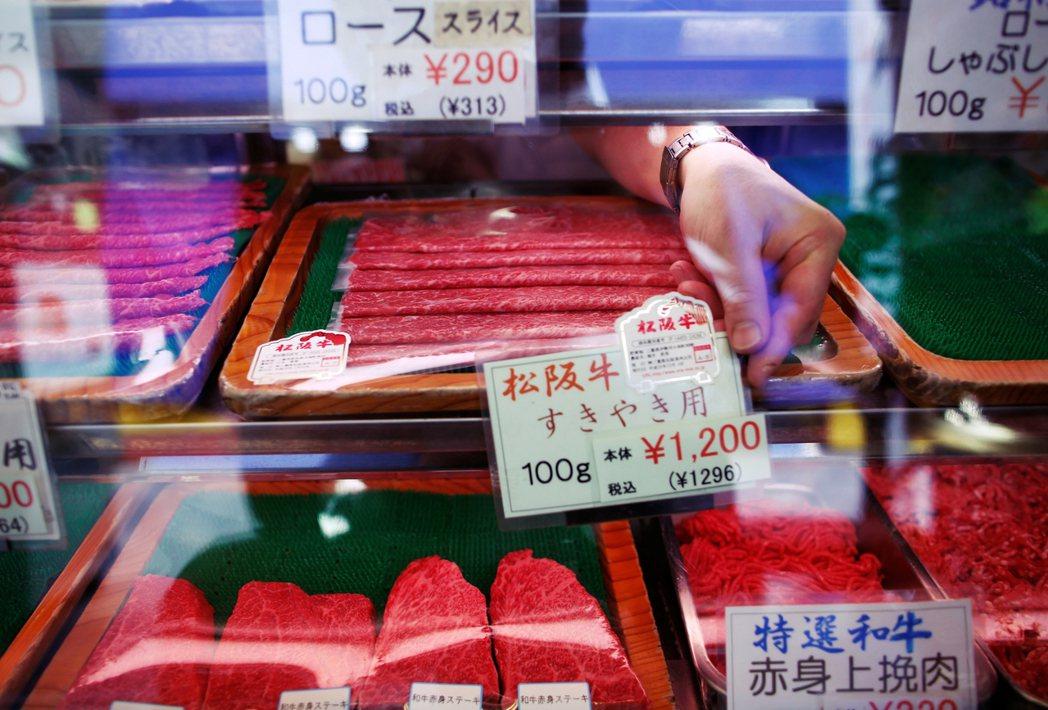 仰賴外國觀光客為消費大宗的高集食材——日本和牛——更因為觀光客銳減、日本民眾減少...