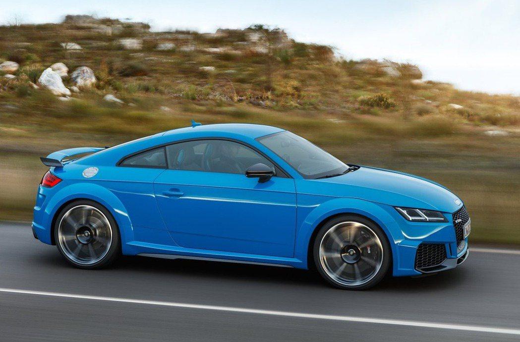 Audi TT也面臨停產命運。 摘自Audi
