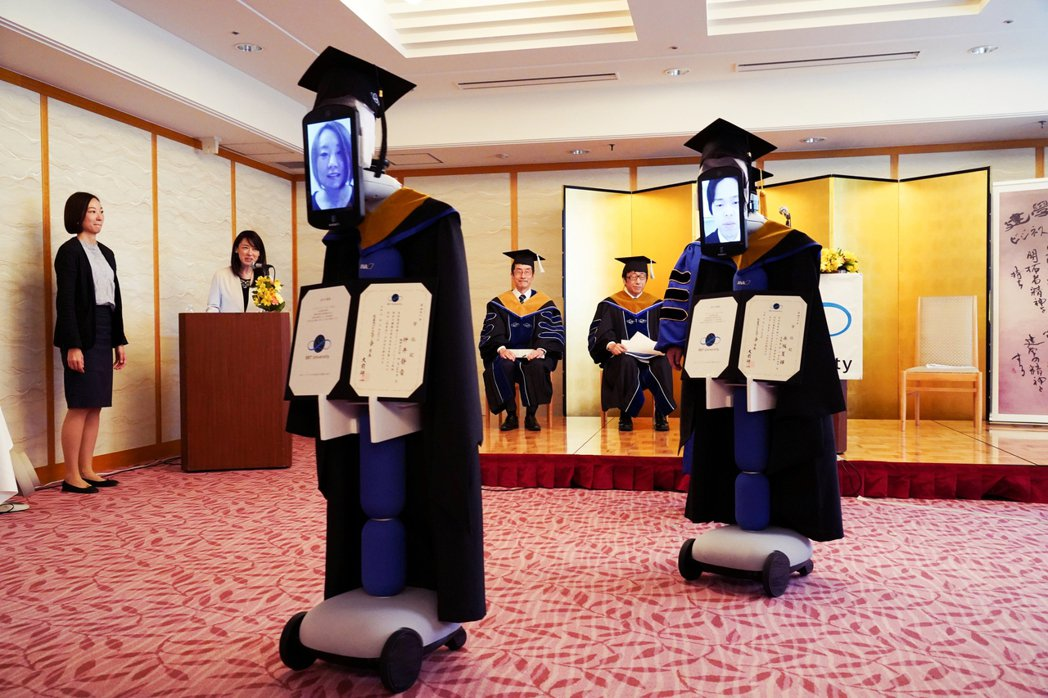日本Business Breakthrough University大學因應疫情...
