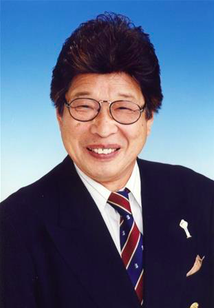 增岡弘曾於2018年獲得日本聲優終生成就大獎。圖/翻攝sanspo