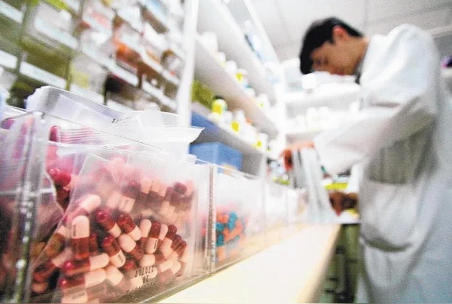老藥加速排毒引發搶藥隱憂 指揮中心:將介入藥品分配