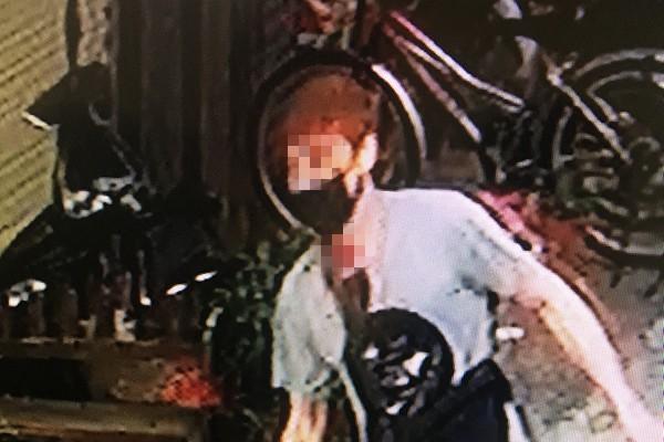 持瓦斯槍搶銀樓 搶匪受傷就醫被捕