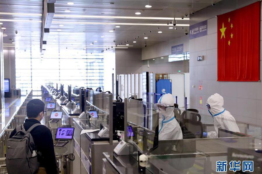 大陸宣布 29日起外籍航空公司每周往返中國僅限1班