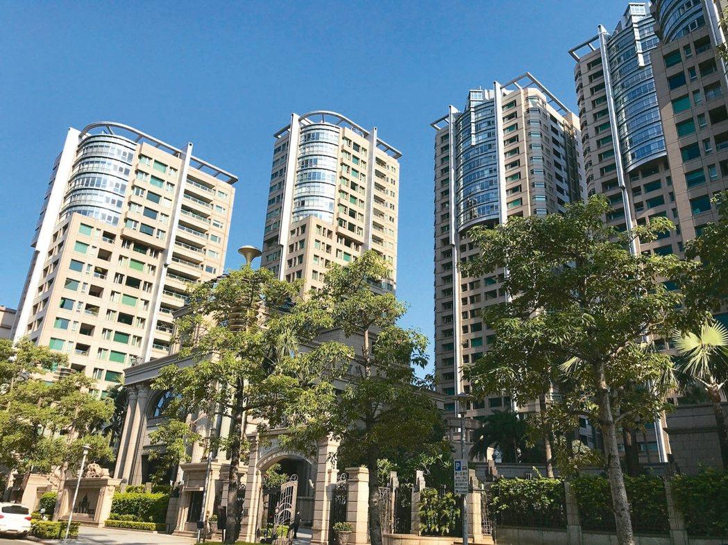 新冠肺炎衝擊全球經濟,六都豪宅待售量兩個月內暴增,根據統計,今年3月六都豪宅待售...