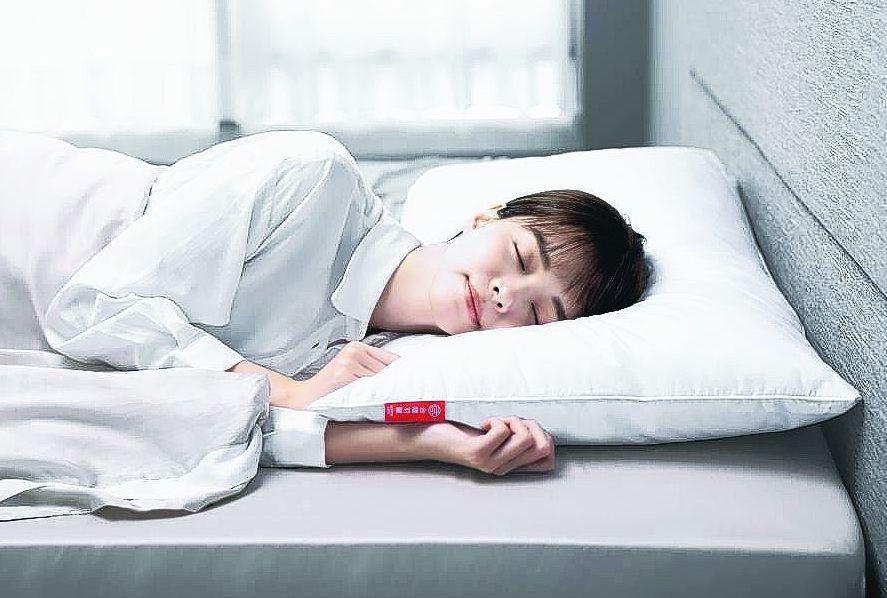 睡眠前把大腦淨空,才能讓腦力真正進入深層休息。 圖/「合隆羽藏」提供