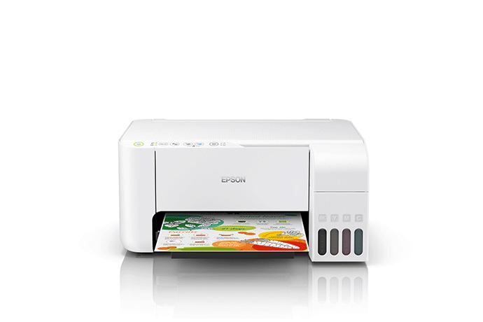 於Epson官方購買Epson L3156無線連網連供複合機,即送乾洗手噴霧。 ...