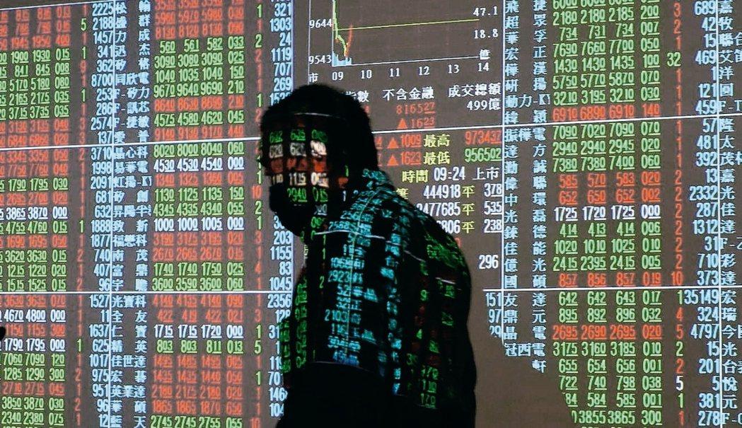 臺灣證券交易所表示,4月起將啟動「下市機制」,為投資人把關。 本報系資料庫