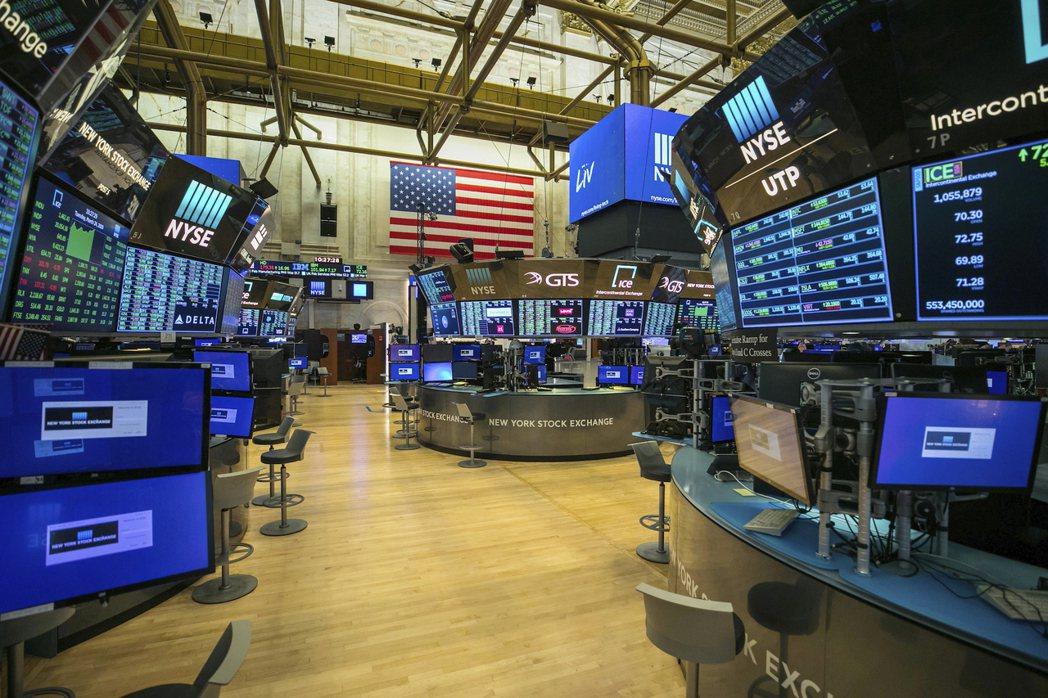 在市場高度震盪且不確定之際,華爾街投銀大多建議保守操作,但仍有推薦一些標的。美聯...