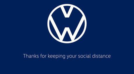 因肺炎疫情停工 Volkswagen一周仍要燒掉新台幣逾650億元