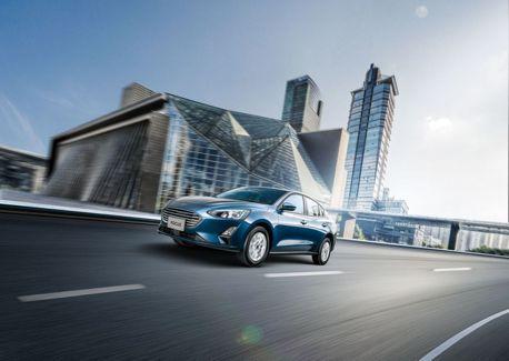 Ford Focus推全新Co-Pilot360車型 該怎麼選呢?