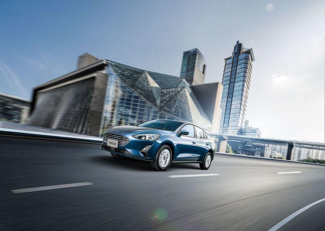 New Ford Focus EcoBoost182四門佛心版推出舊換新預售價7...