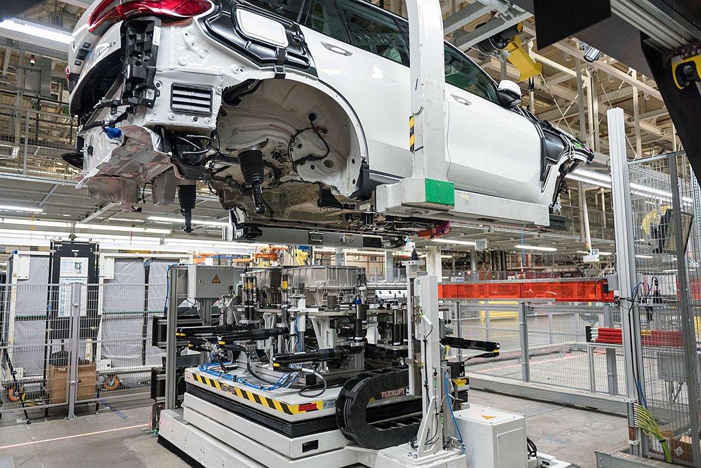 今年BMW X休旅車系將持續成為品牌銷售增長主力,但這一切將會被突如其來的新冠肺...