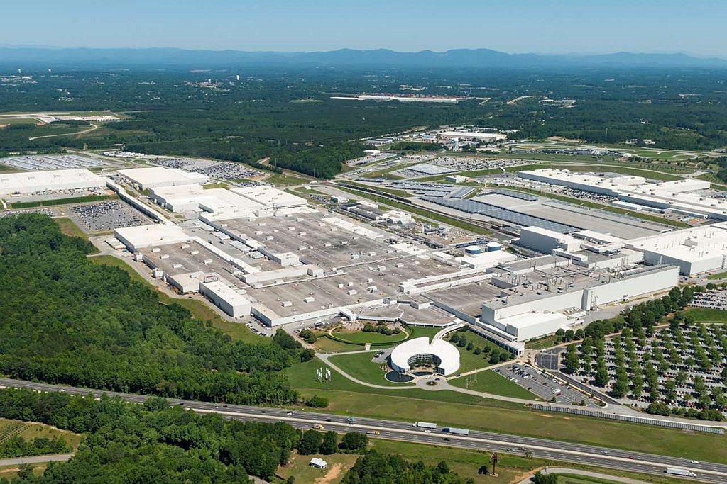 位於美國南卡羅萊納州的Spartanburg新車生產基地,緊急宣布自3月29日起...