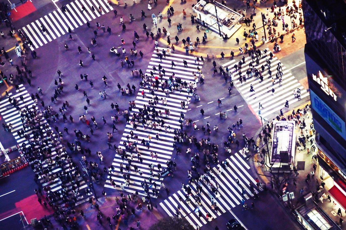 東京的瘟疫人數不僅已是日本全國最高,其中4成病例更是「感染來源不明」——在首都圈...