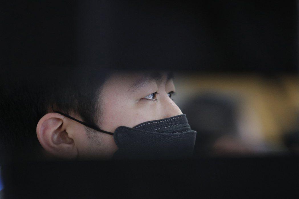 許多報導稱「韓國男性每100人就有1位是會員」,此說法可能與事實不符。示意圖。 圖/美聯社