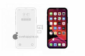 iPhone 12招牌瀏海消失了?外媒揭iOS 14代碼隱藏的秘密