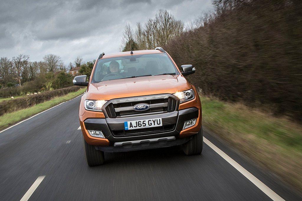 福斯商旅與Ford的結盟,除了能拓展Ranger在歐洲的銷售份額,Amarok自...