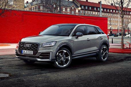 新年式車型到港!Audi Q2、A3、S3車系安全配備再升級